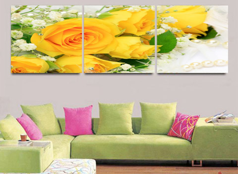 china canvas printing wholesale
